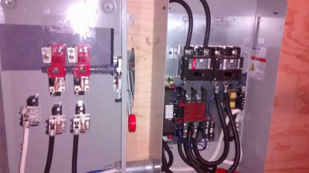 Electrical Panel Installation Services Toronto