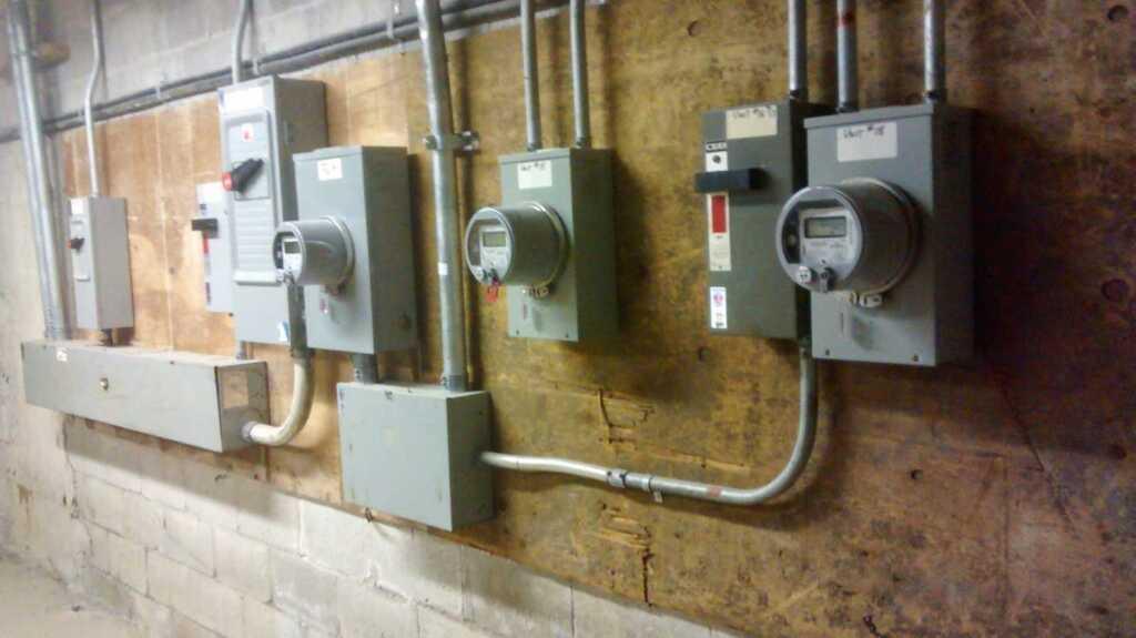Ontario Electrical Safety Code