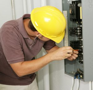 Electric inspections North York