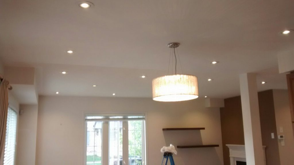 Residential Electrician Toronto and GTA | Ontime Electric