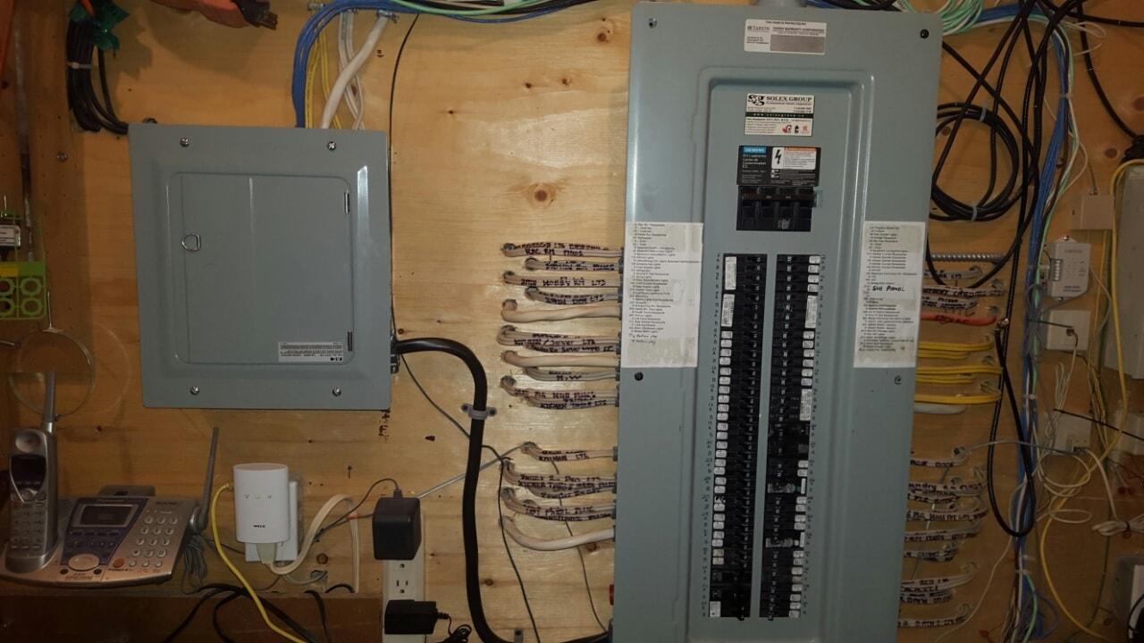 200amp panel with a 60 amp subpanel-min