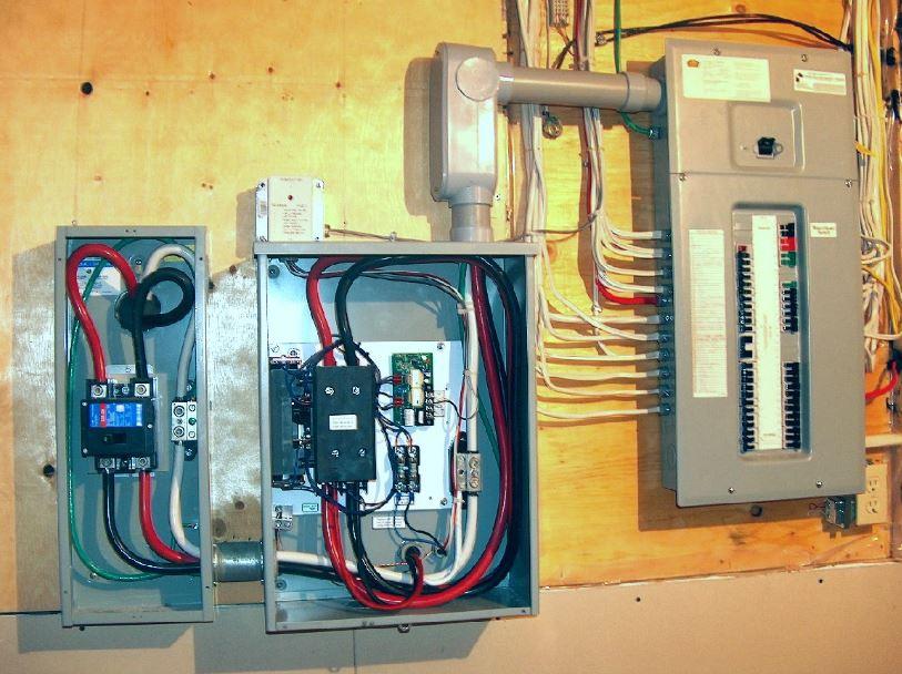 electricians-toronto-gta