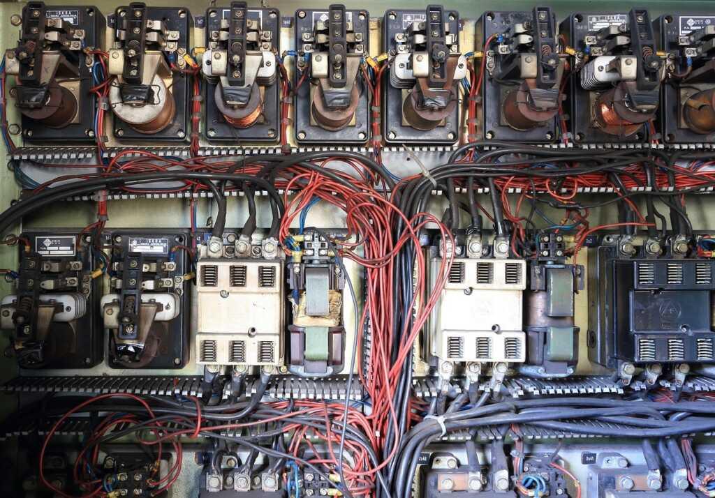 Panel Upgrade Toronto