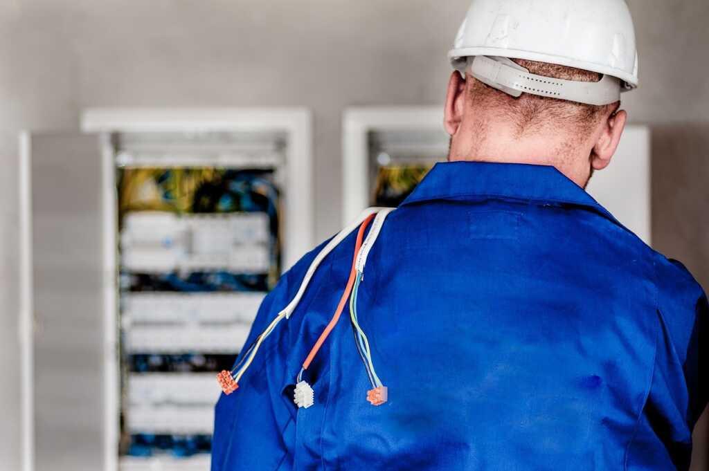 electrical services toronto