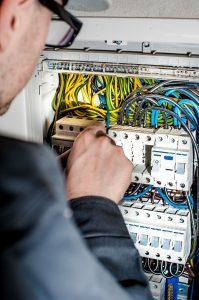 electrician in richmond hill
