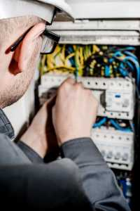 Quality Electrical Services in Mississauga