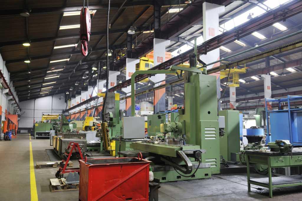 factory electrical repairs