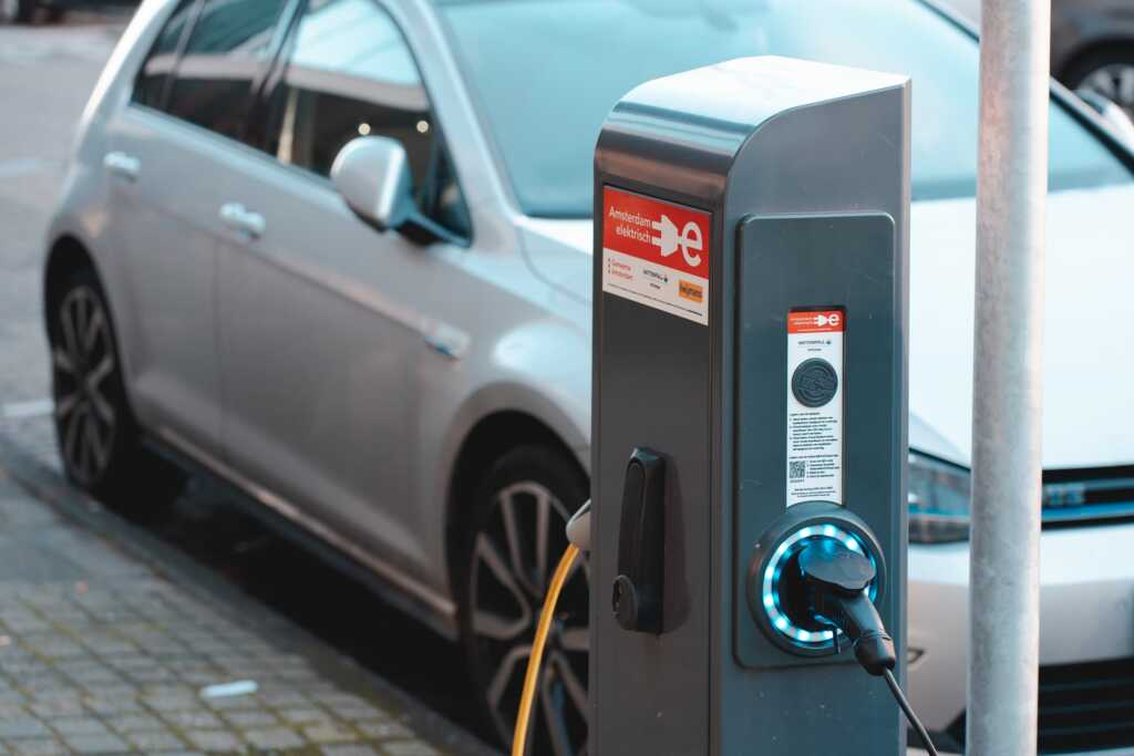 Modern Electric Vehicles Stations Installation and Repair