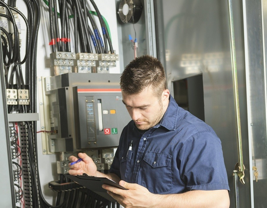 Electrical Inspection and Repair by Ontime Electric