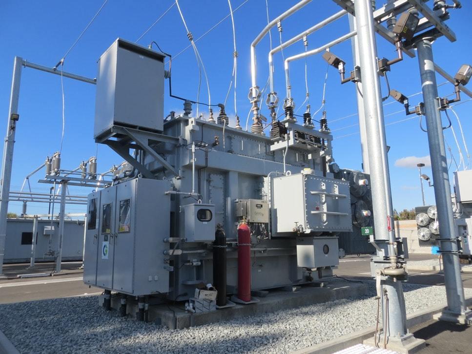 Commercial Electricians Markham