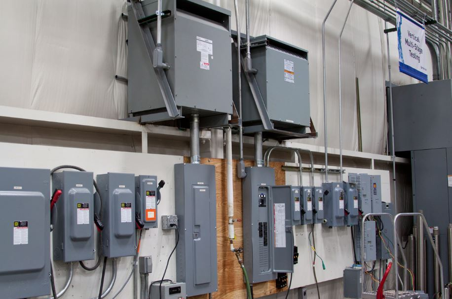 Commercial Electricians North York