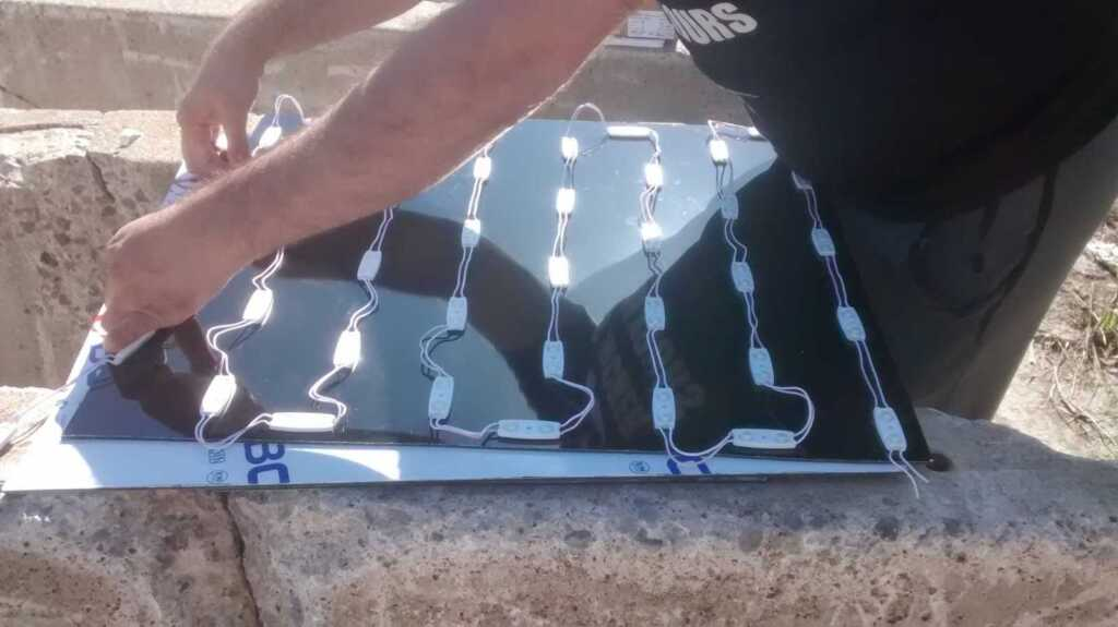 Electrical sign installation - electrical repair and installation Whitby