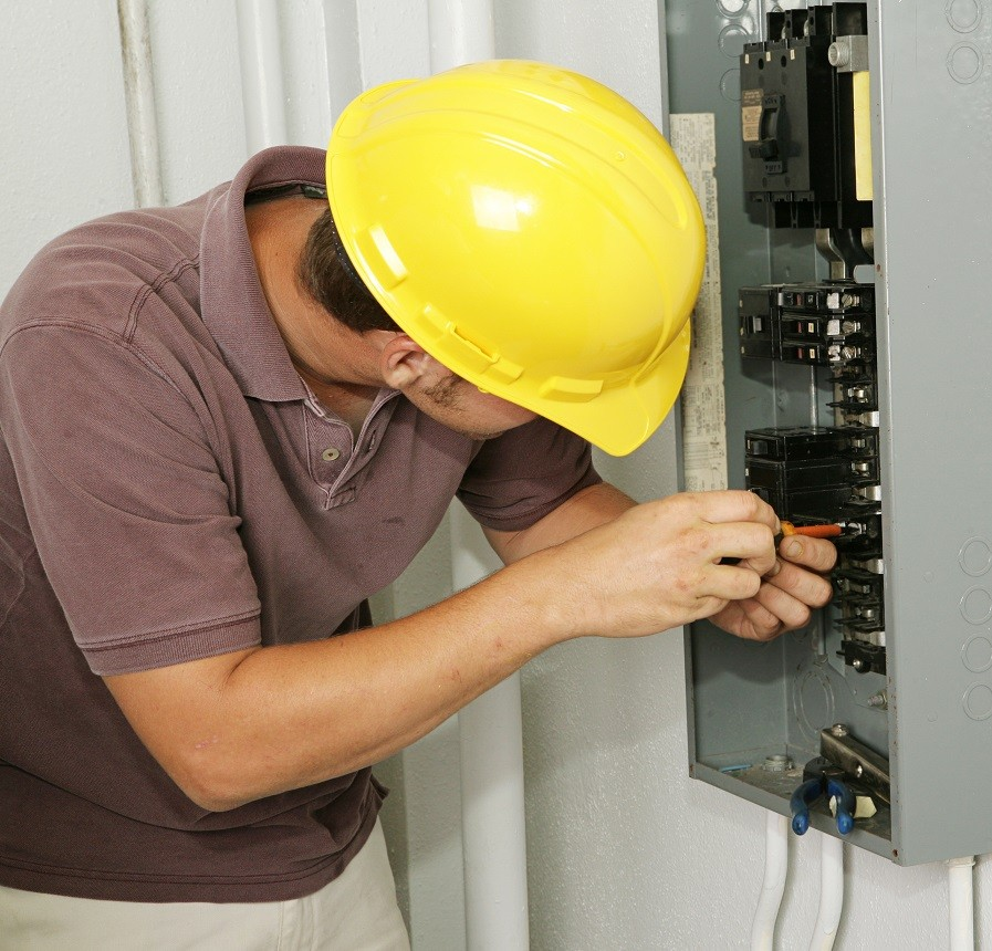 Electric Panel Repair - Residential Electricians Whitby