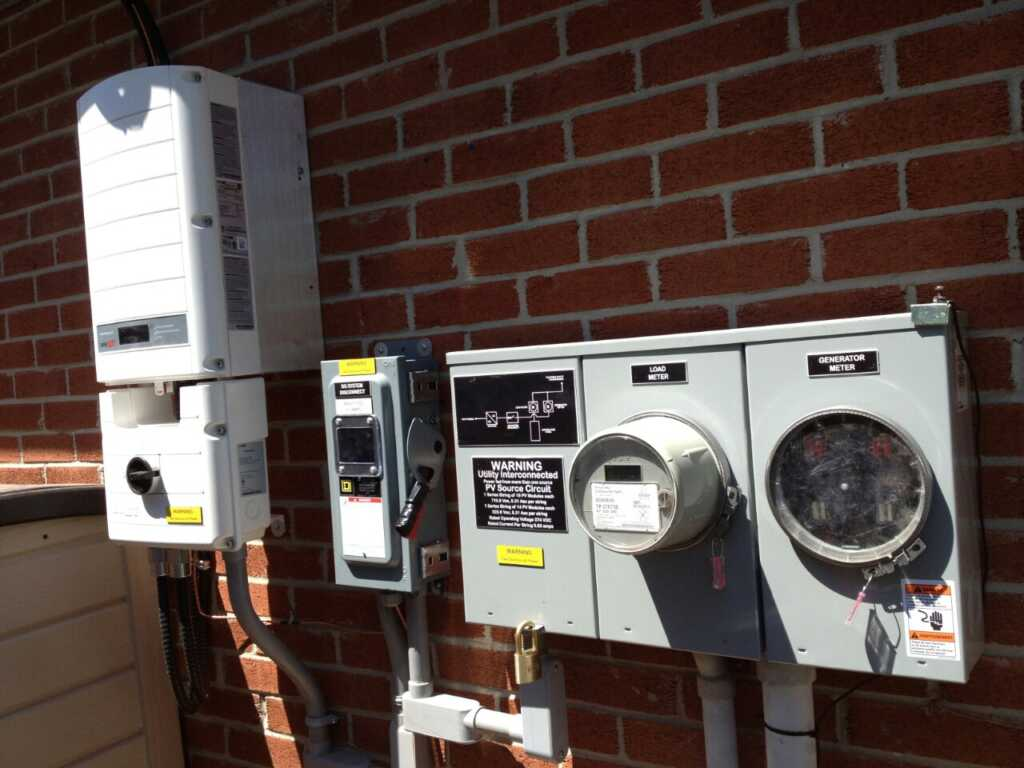 Residential Electricians King City