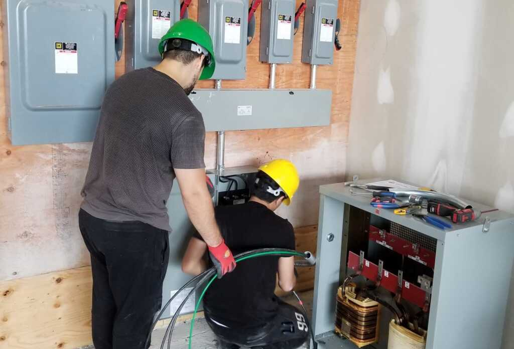 Electrical Repair Services King City