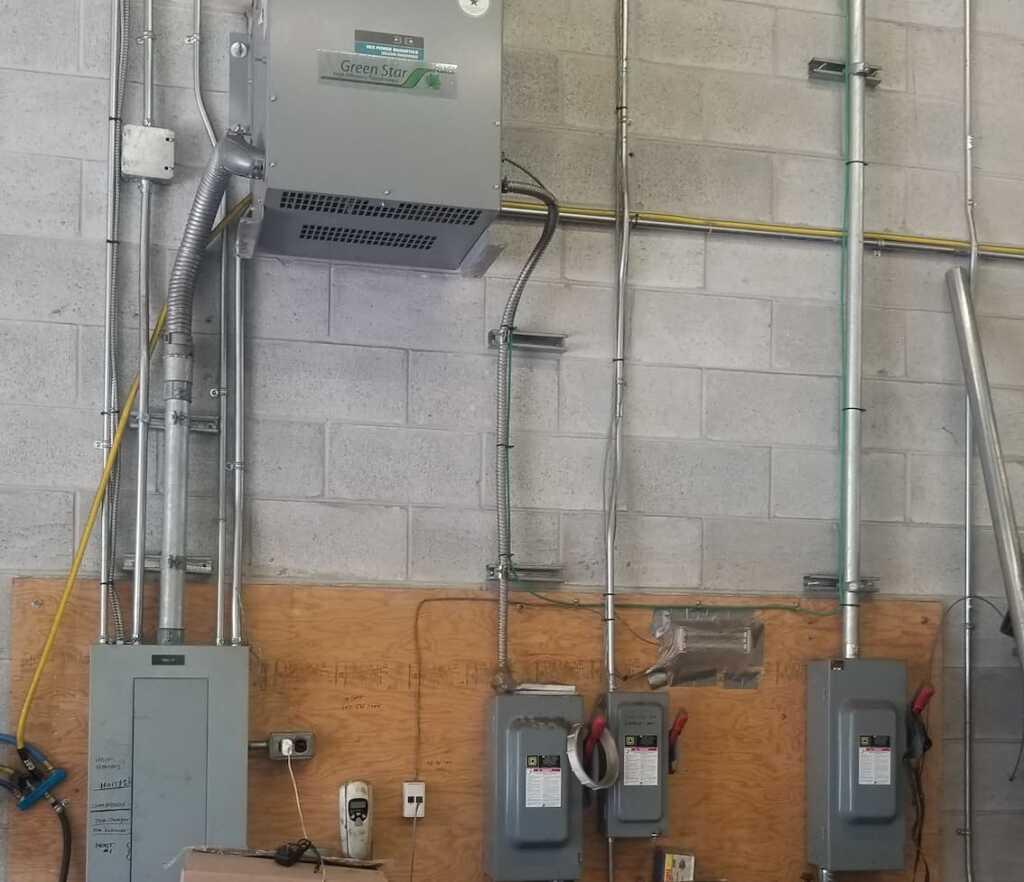 Commercial Electricians Etobicoke