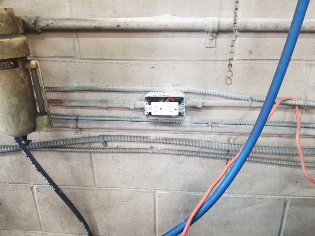 GFCI Outlet Installation Company