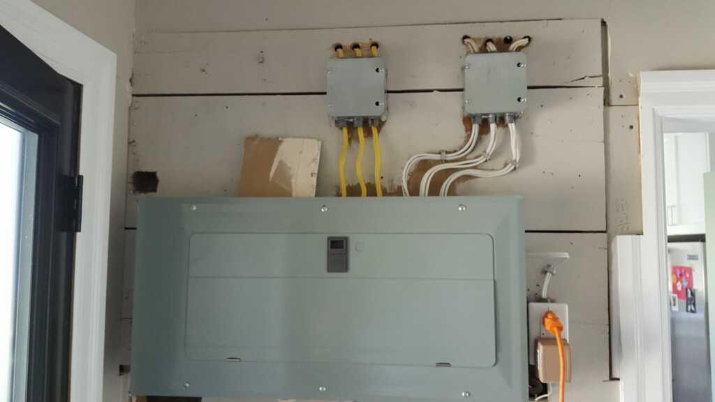 electrician scarborough