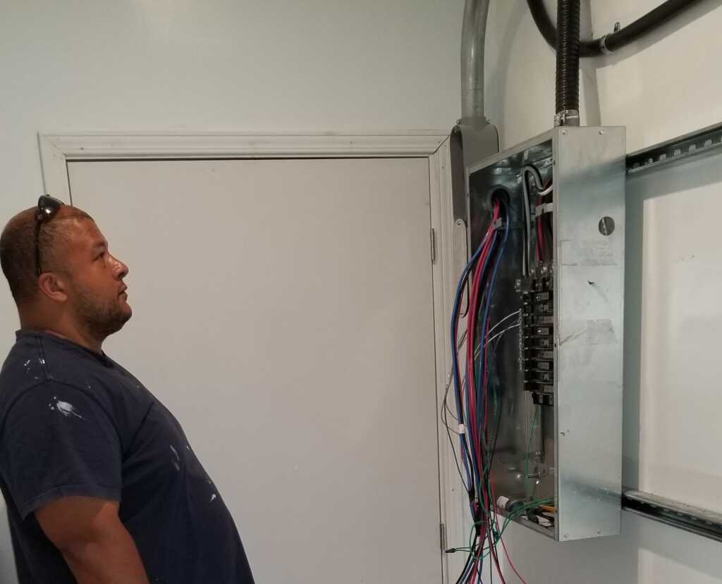 Residential Electricians Richmond Hill