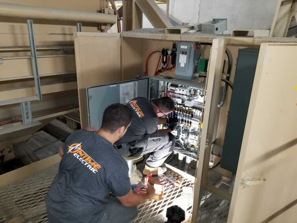 Commercial Electricians Newmarket