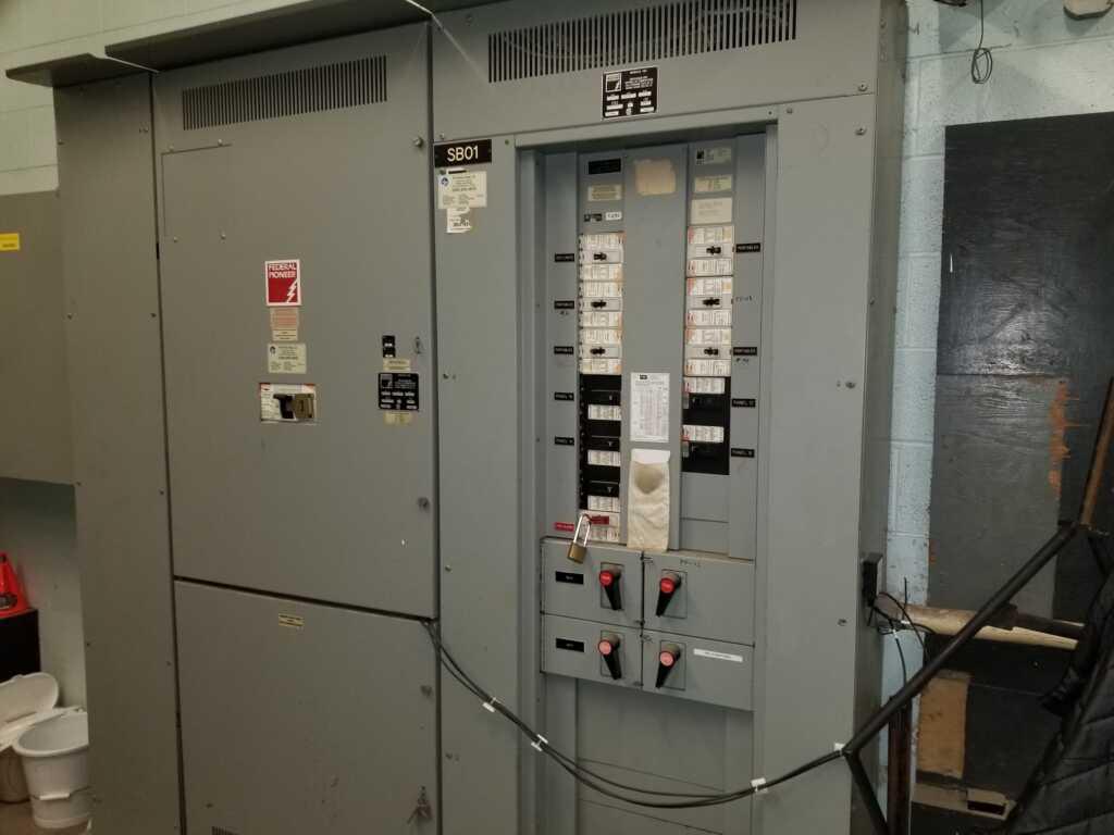 Commercial Electricians Stouffville