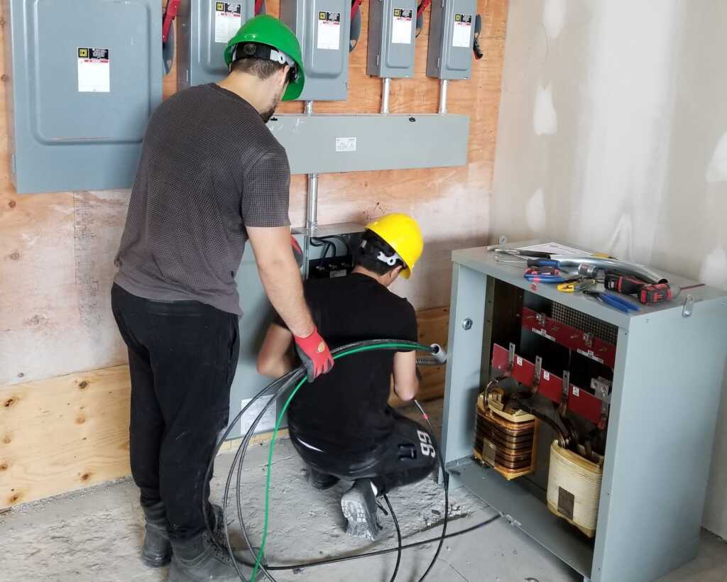 Emergency and Same-Day Electrical Services