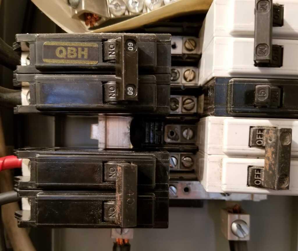 Electrical Repair Services Ajax