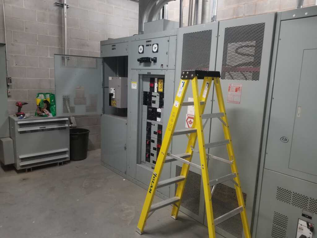 Electrical Repair Services Richmond Hill